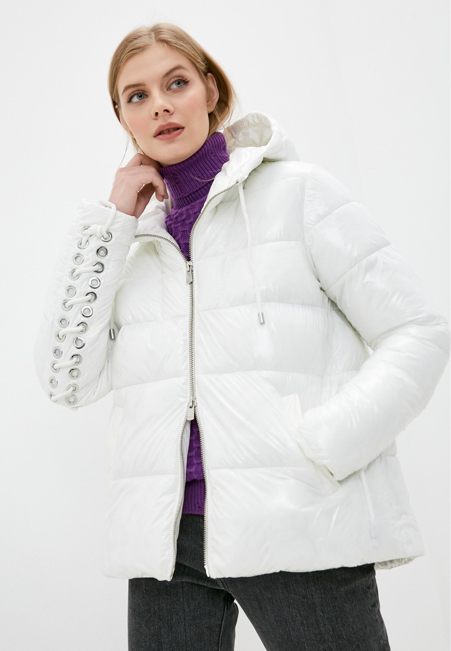Утепленная куртка Pinko (Пинко) 1g154jy6bj