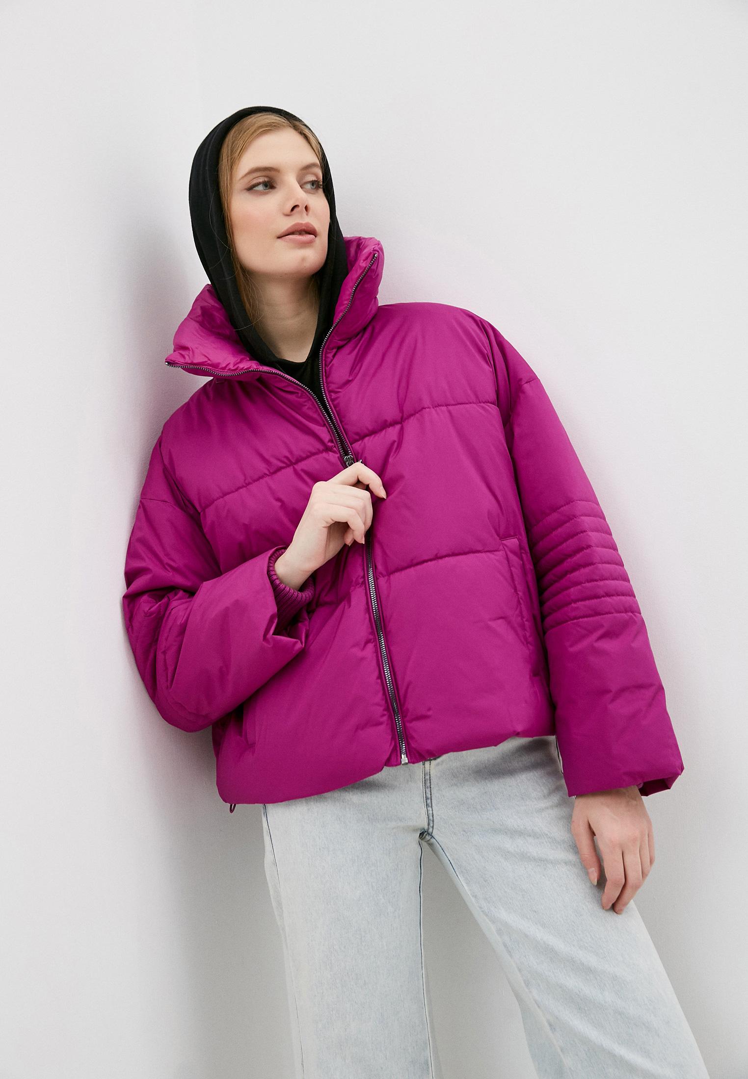 Утепленная куртка Pinko (Пинко) 1g1543y6bp