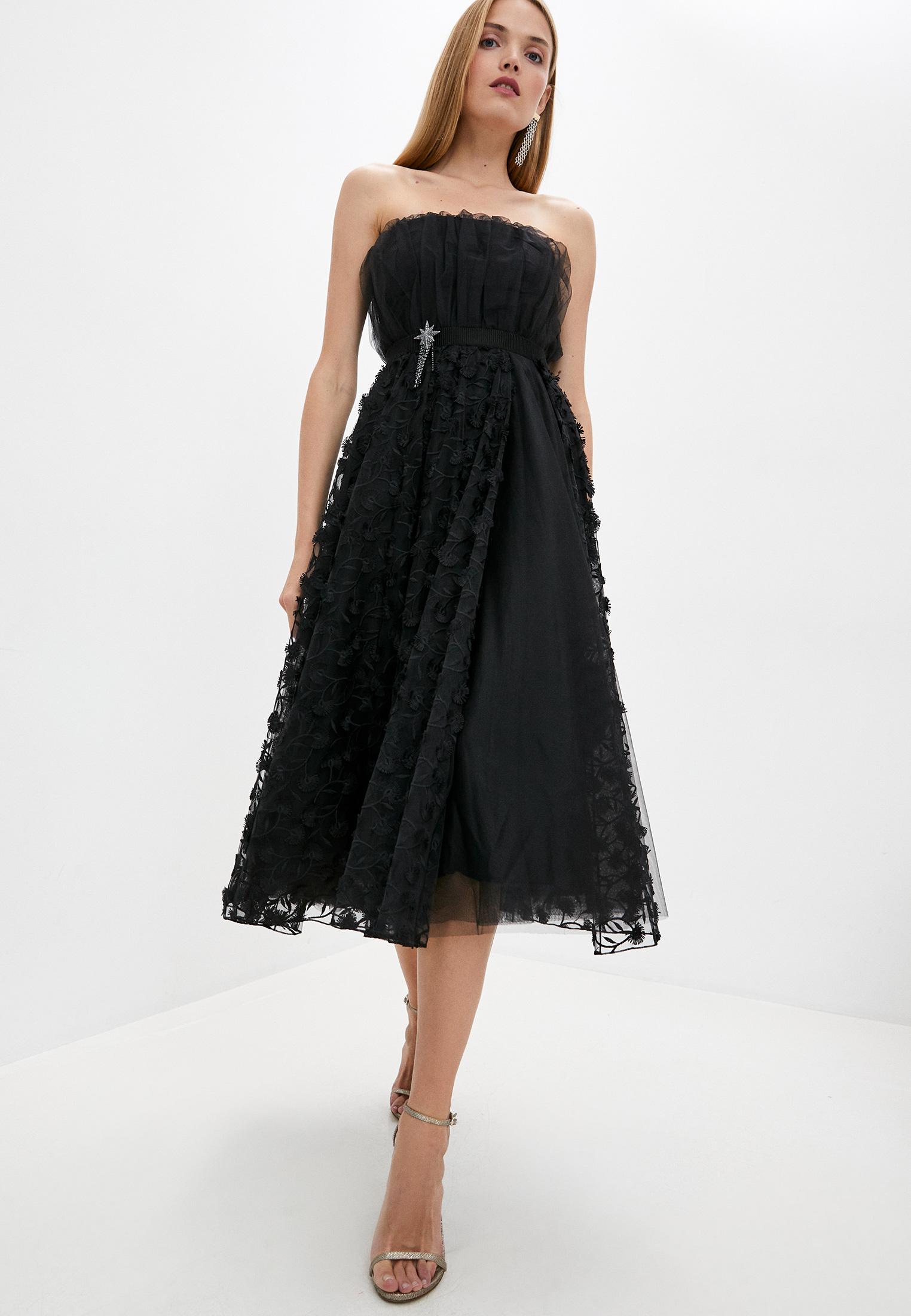 Вечернее / коктейльное платье Pinko (Пинко) 1g15a78148