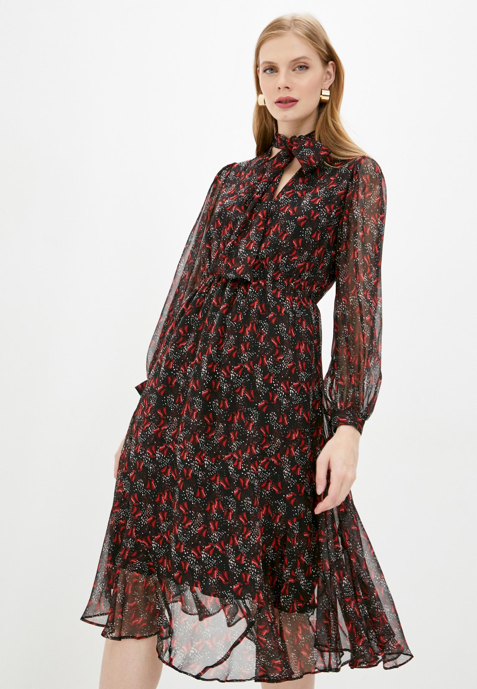 Повседневное платье Pinko (Пинко) 1G15DDY6B2