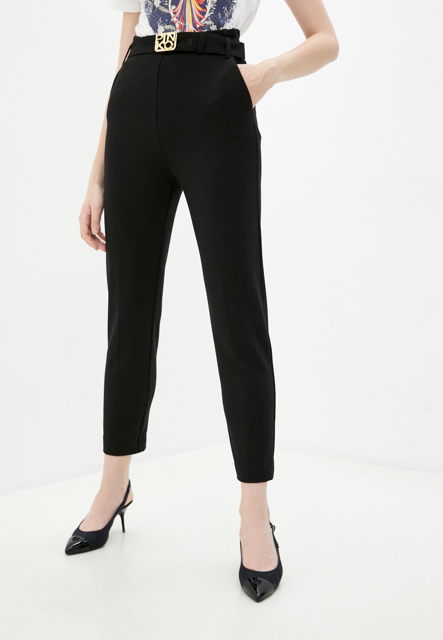 Женские классические брюки Pinko (Пинко) 1G15FK1739