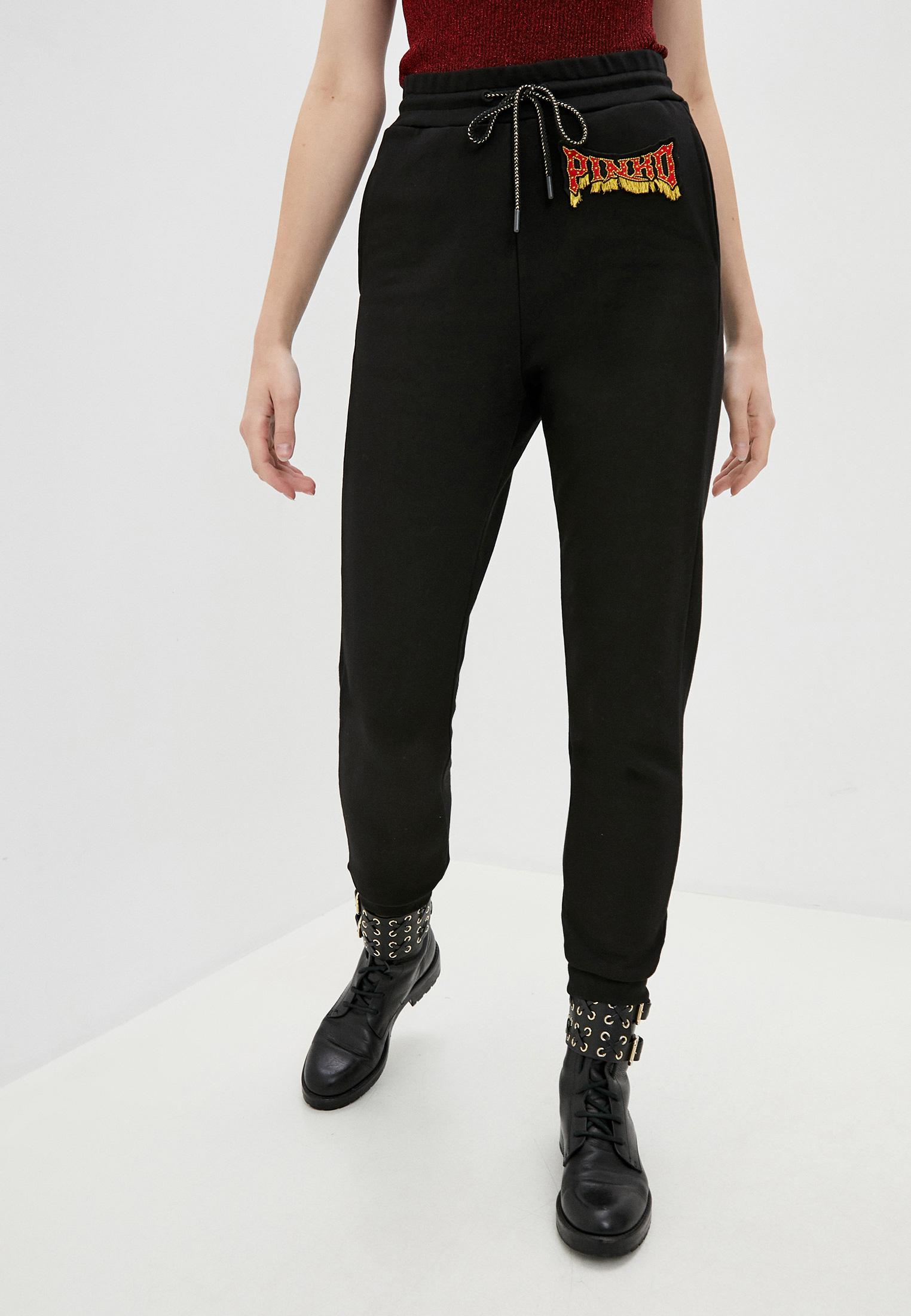 Женские спортивные брюки Pinko (Пинко) 1G15K2Y54B