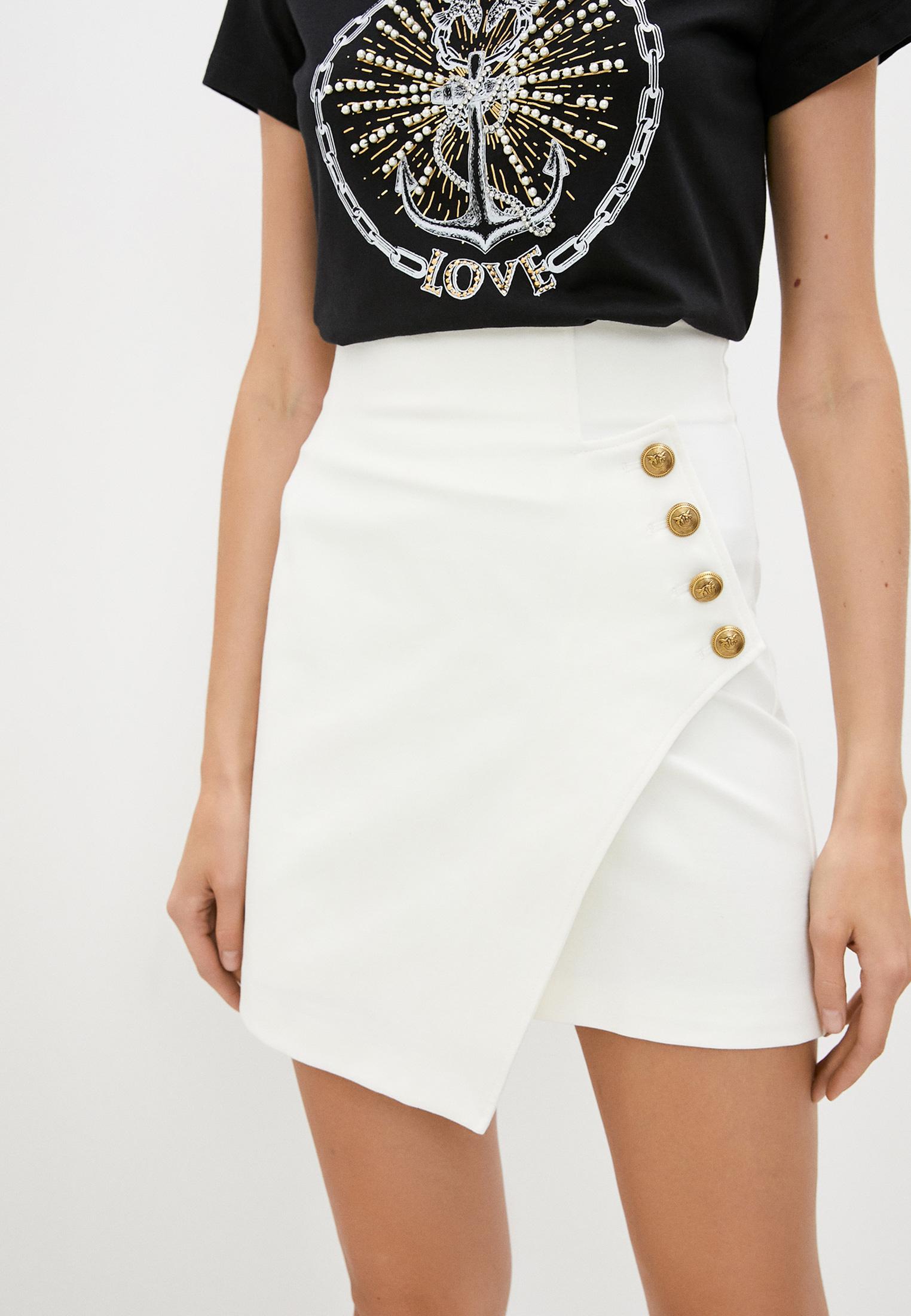 Широкая юбка Pinko (Пинко) 1G15901739