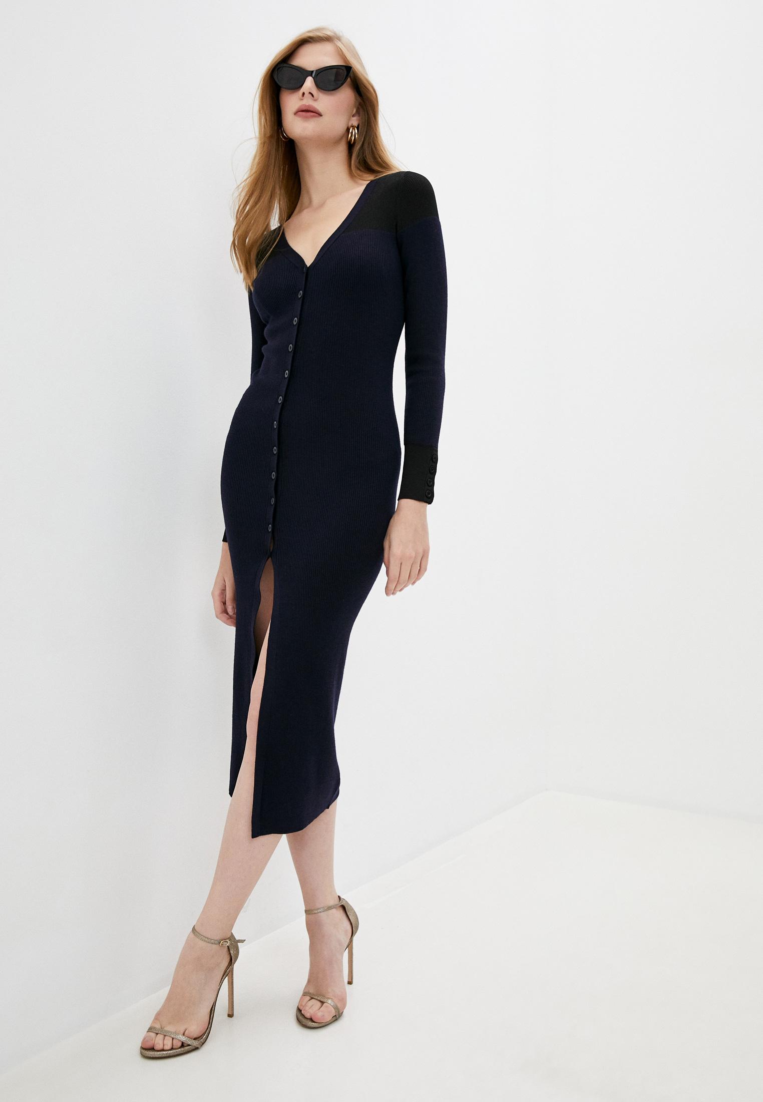 Вязаное платье Pinko (Пинко) 1G1584Y6RK