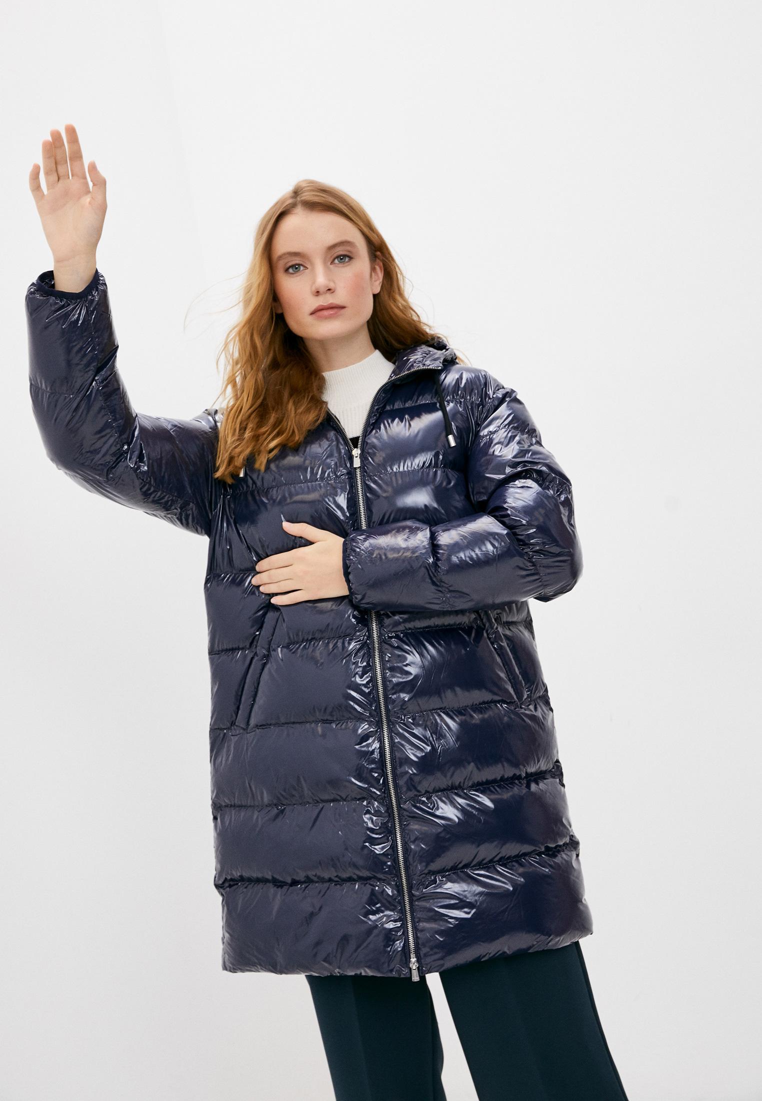 Утепленная куртка Pinko (Пинко) 1G15L1Y6BJ