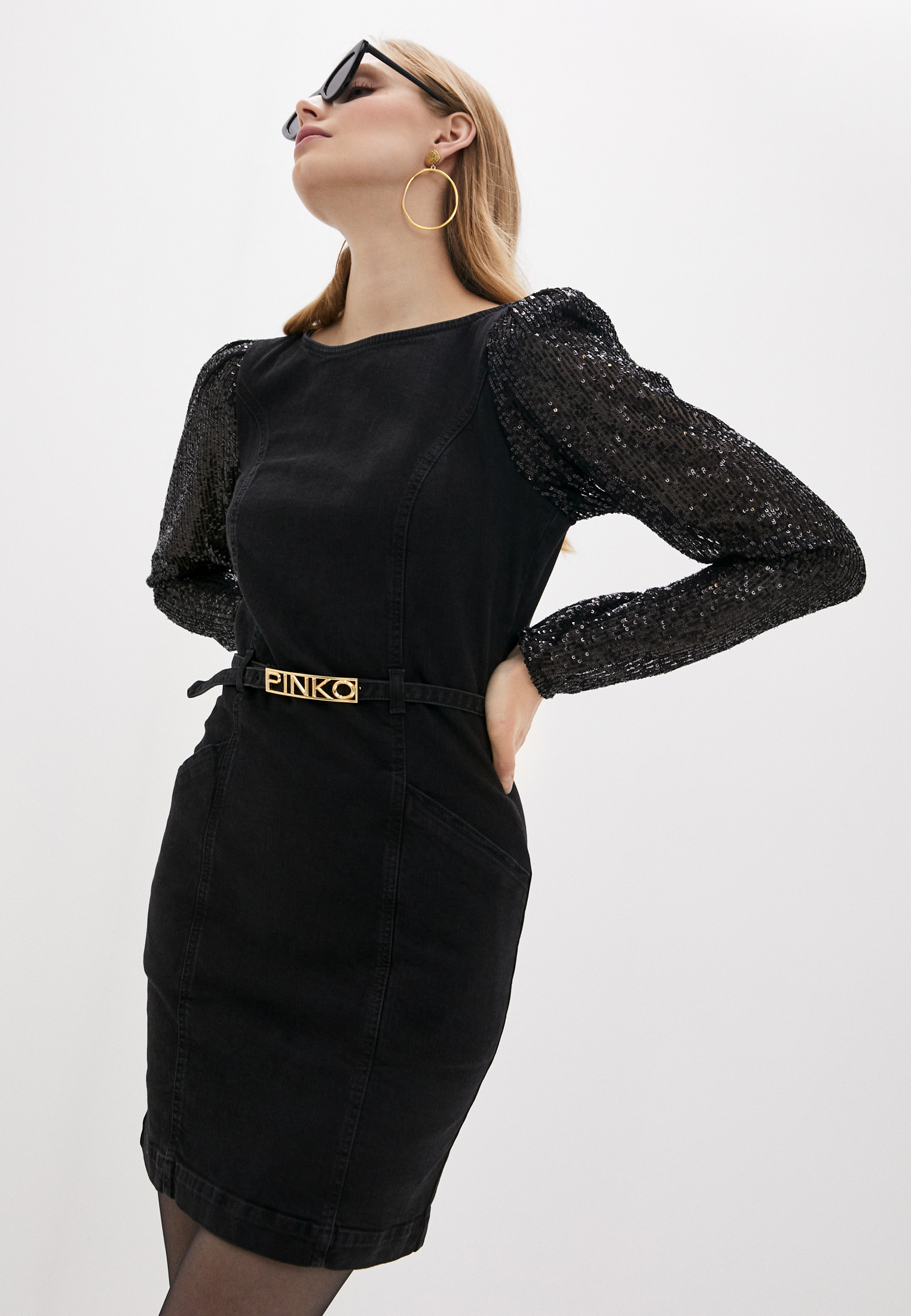Платье Pinko (Пинко) 1J10JDY6FG