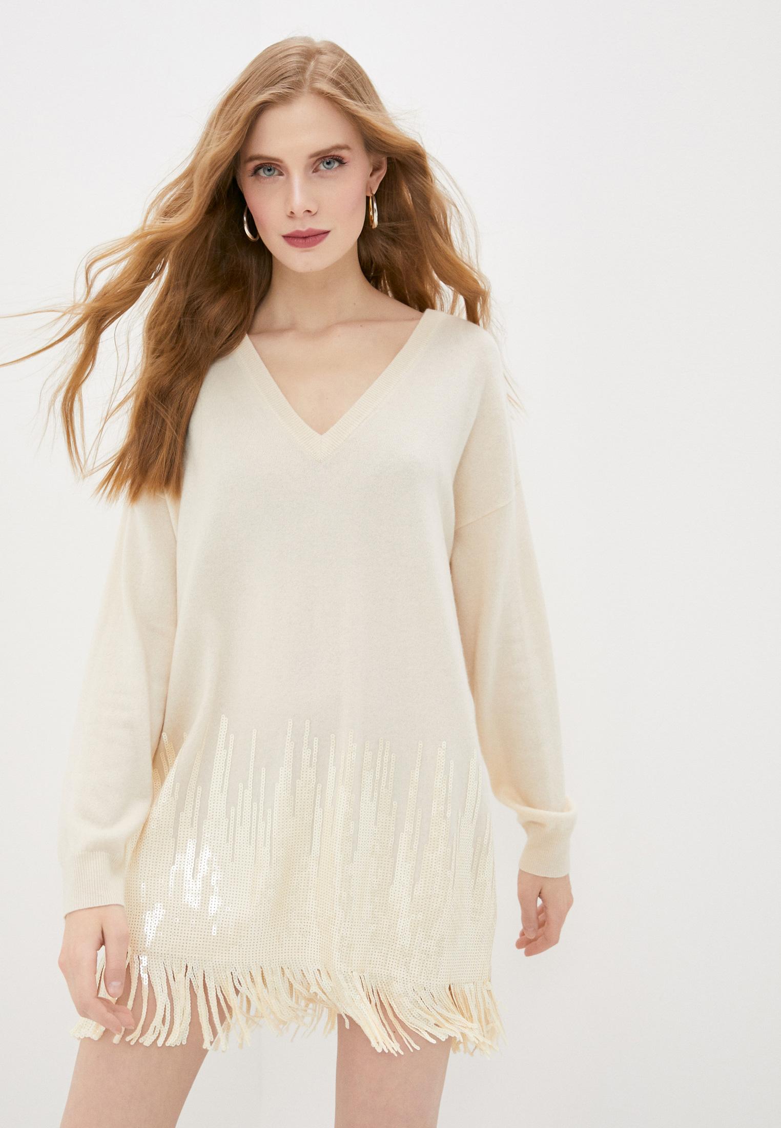 Вязаное платье Pinko (Пинко) 1G15SMY6TR
