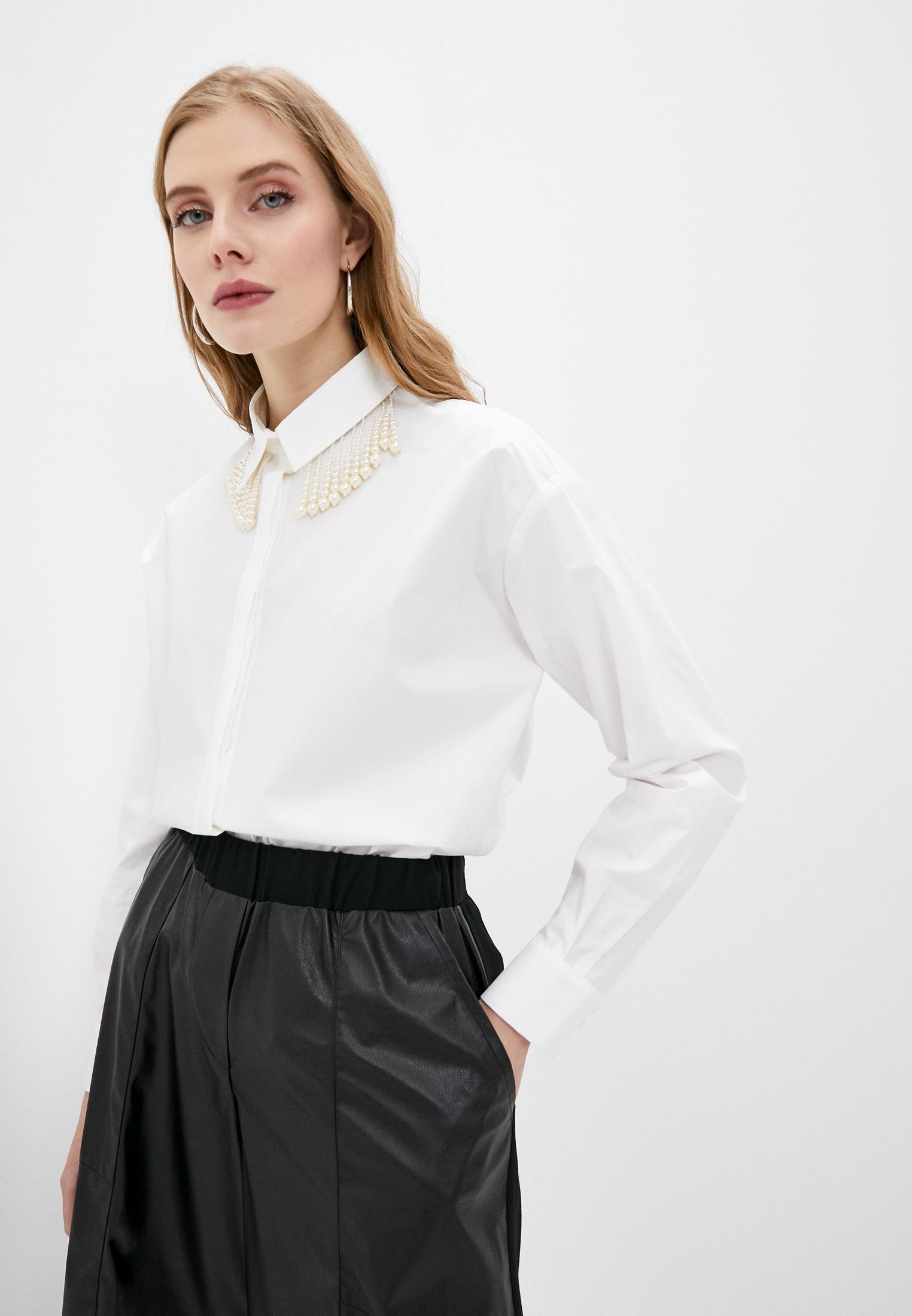 Рубашка Pinko (Пинко) 1Q108DY6VK