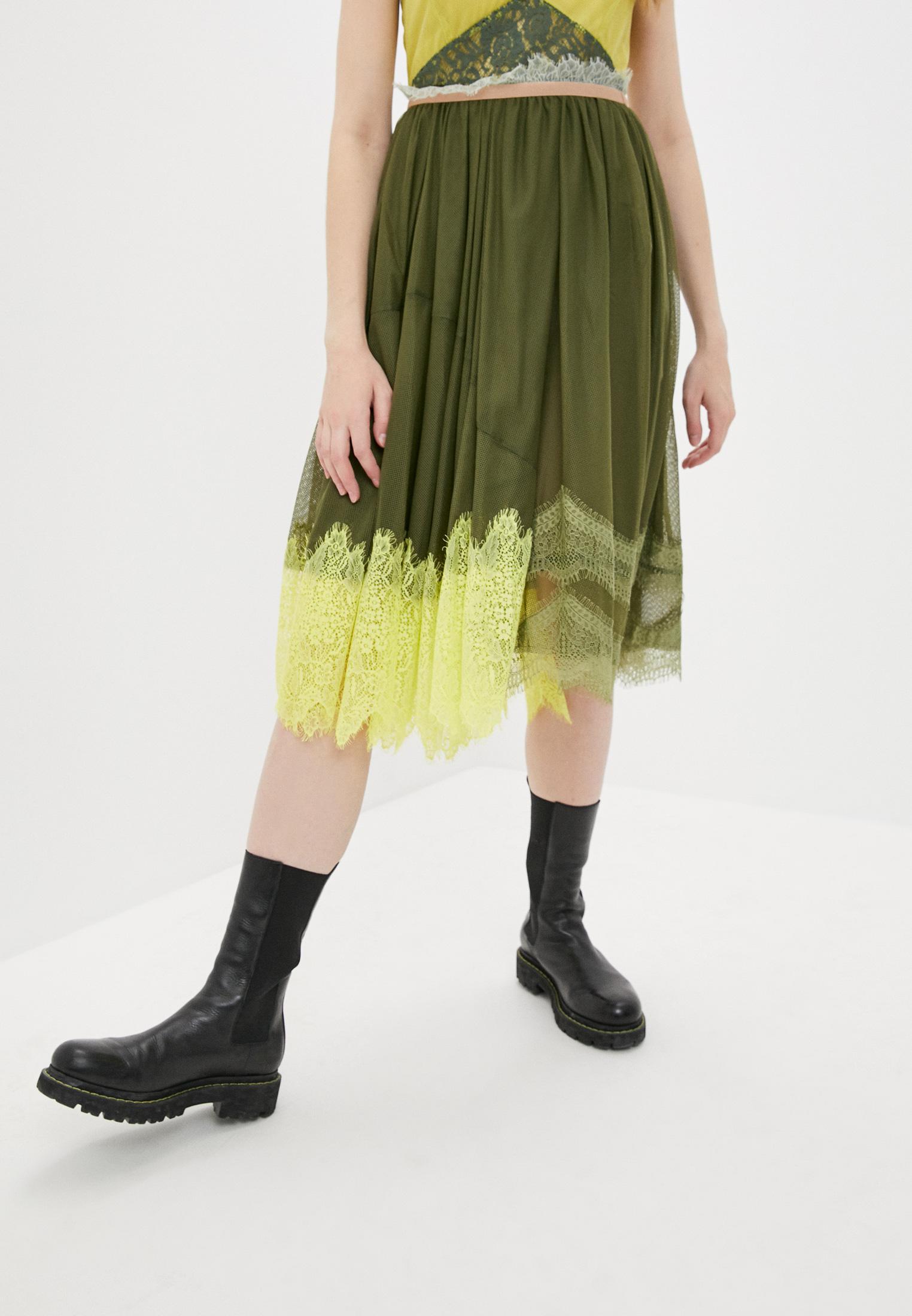 Широкая юбка Pinko (Пинко) 1Q10740400