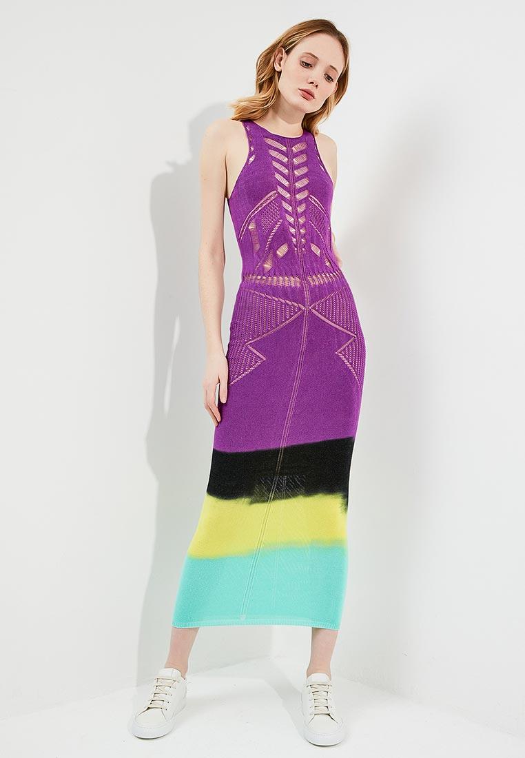 Вязаное платье Pinko (Пинко) 1G139H-Y4AF