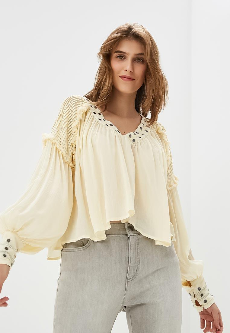 Блуза P Jean 1X1061-Y4XV