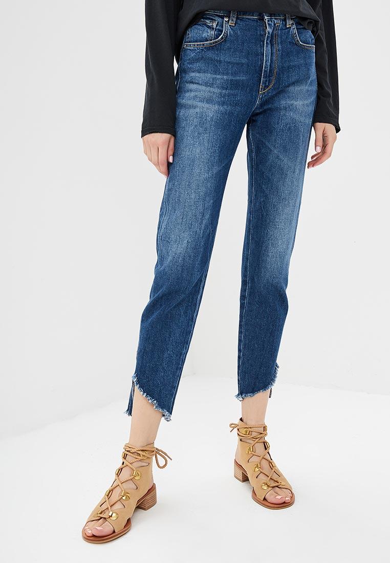 Зауженные джинсы P Jean 1X106L-Y4WM