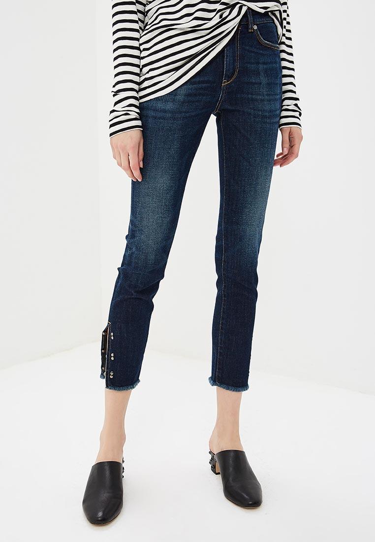 Зауженные джинсы P Jean 1X108D-Y4WL