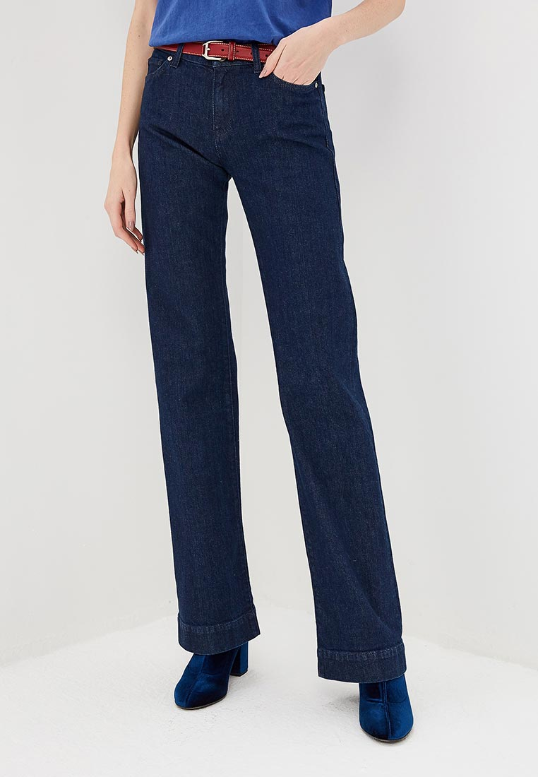 Прямые джинсы P Jean 1X108J-Y4WM
