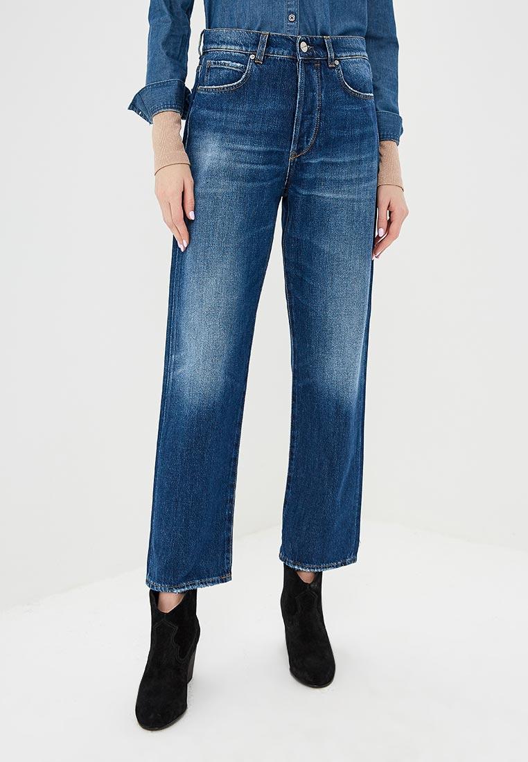 Прямые джинсы P Jean 1X108Q-Y4Y5