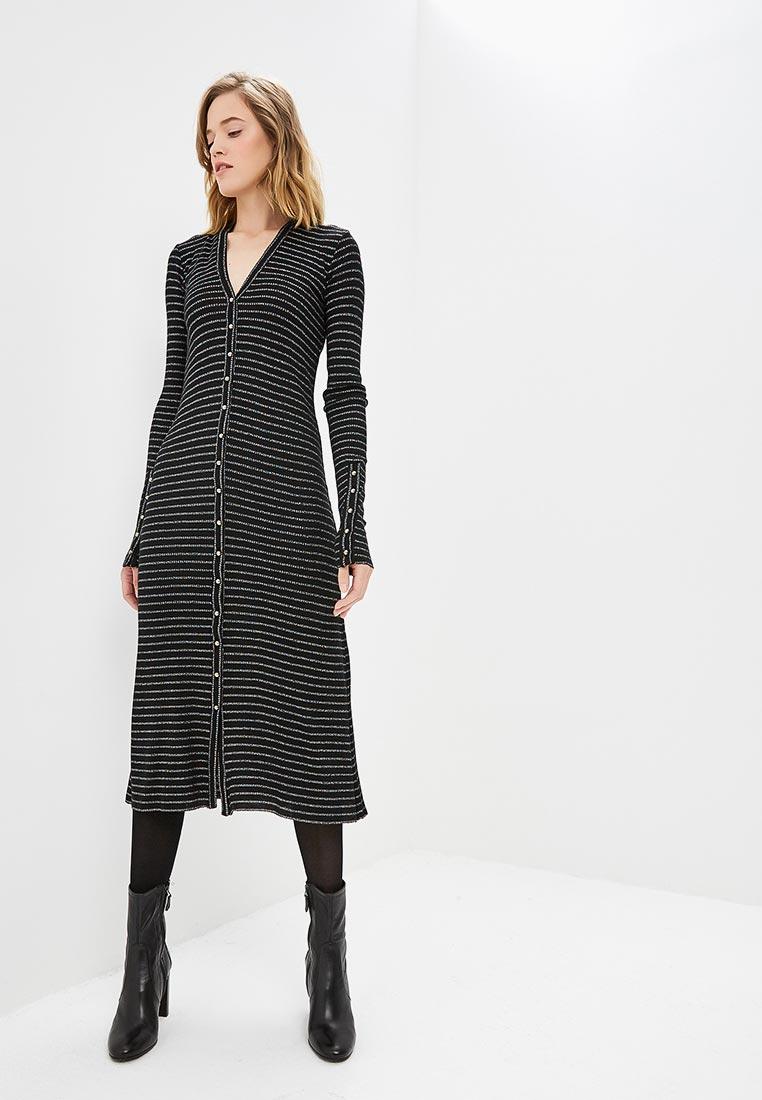 Повседневное платье P-Jean 1X1091-7172