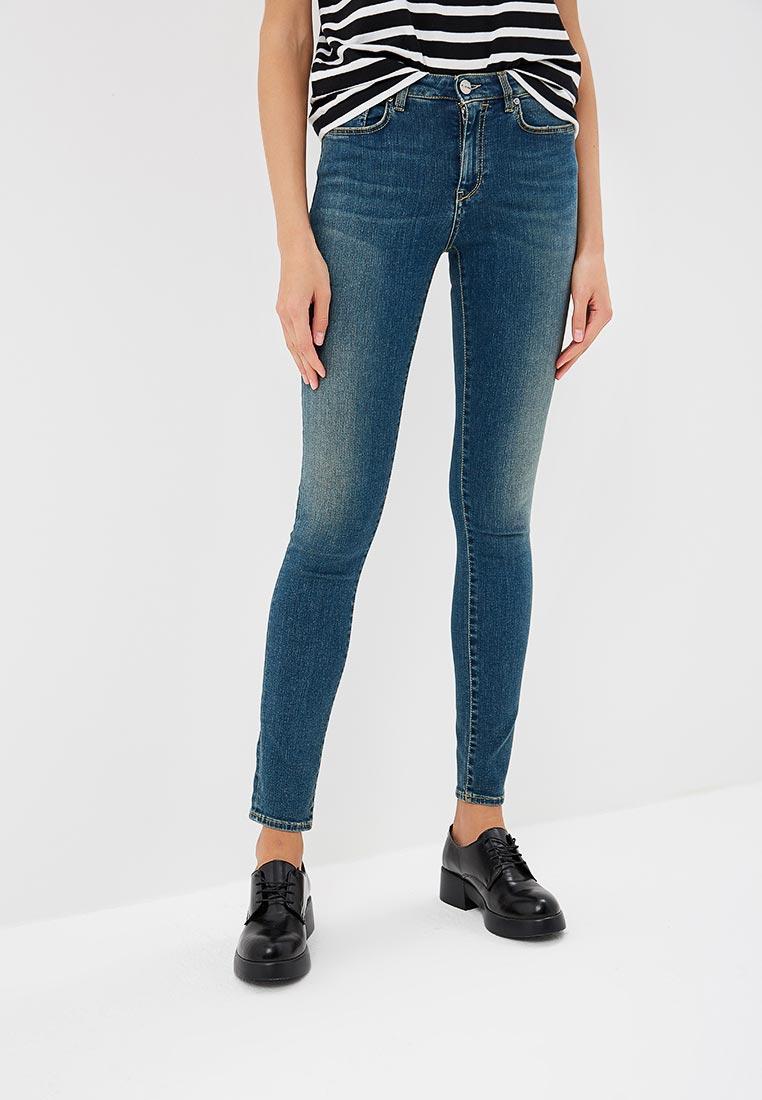 Зауженные джинсы P Jean 1X10AN-Y4X6