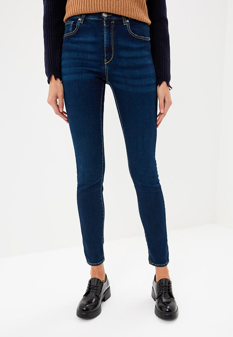 Зауженные джинсы P Jean 1X10AR-Y4X6