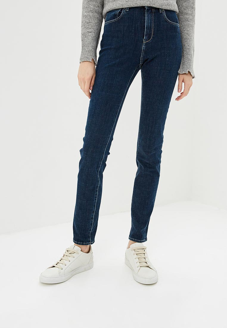 Зауженные джинсы P Jean 1X10B7-Y4Y6