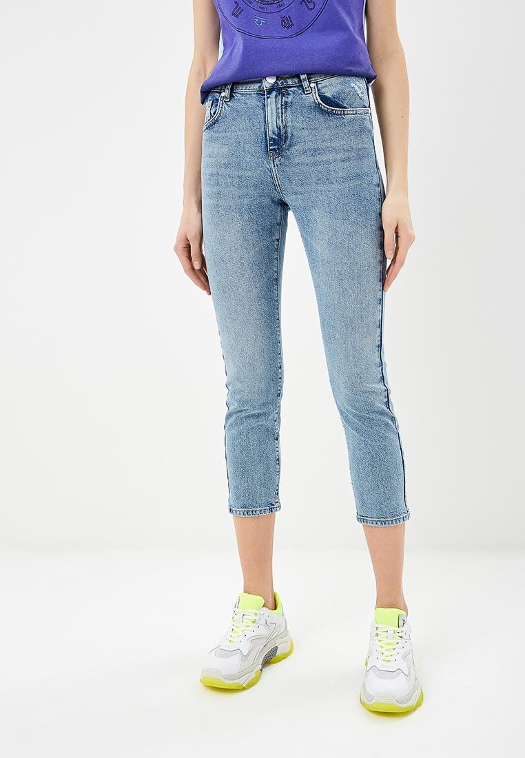 Зауженные джинсы P Jean 1X10E4-Y5A8