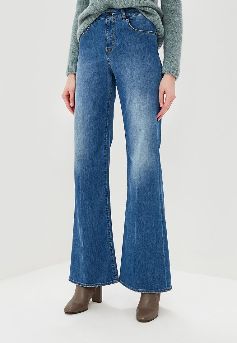 Широкие и расклешенные джинсы P Jean 1X10E3-Y59U