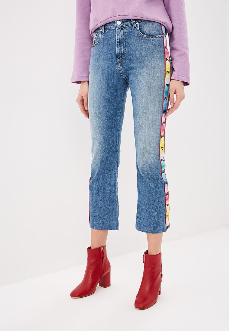 Прямые джинсы P Jean 1X10FV-Y5A8