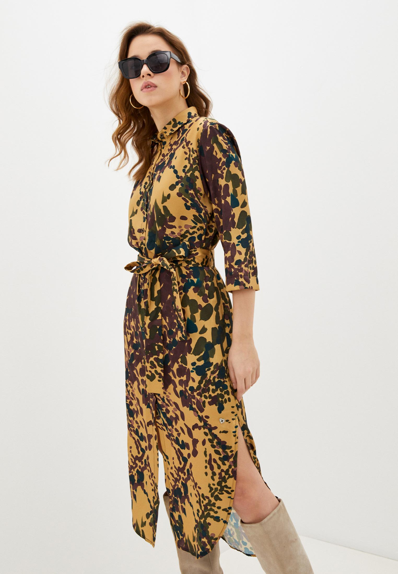 Платье Please A0JVUG1000