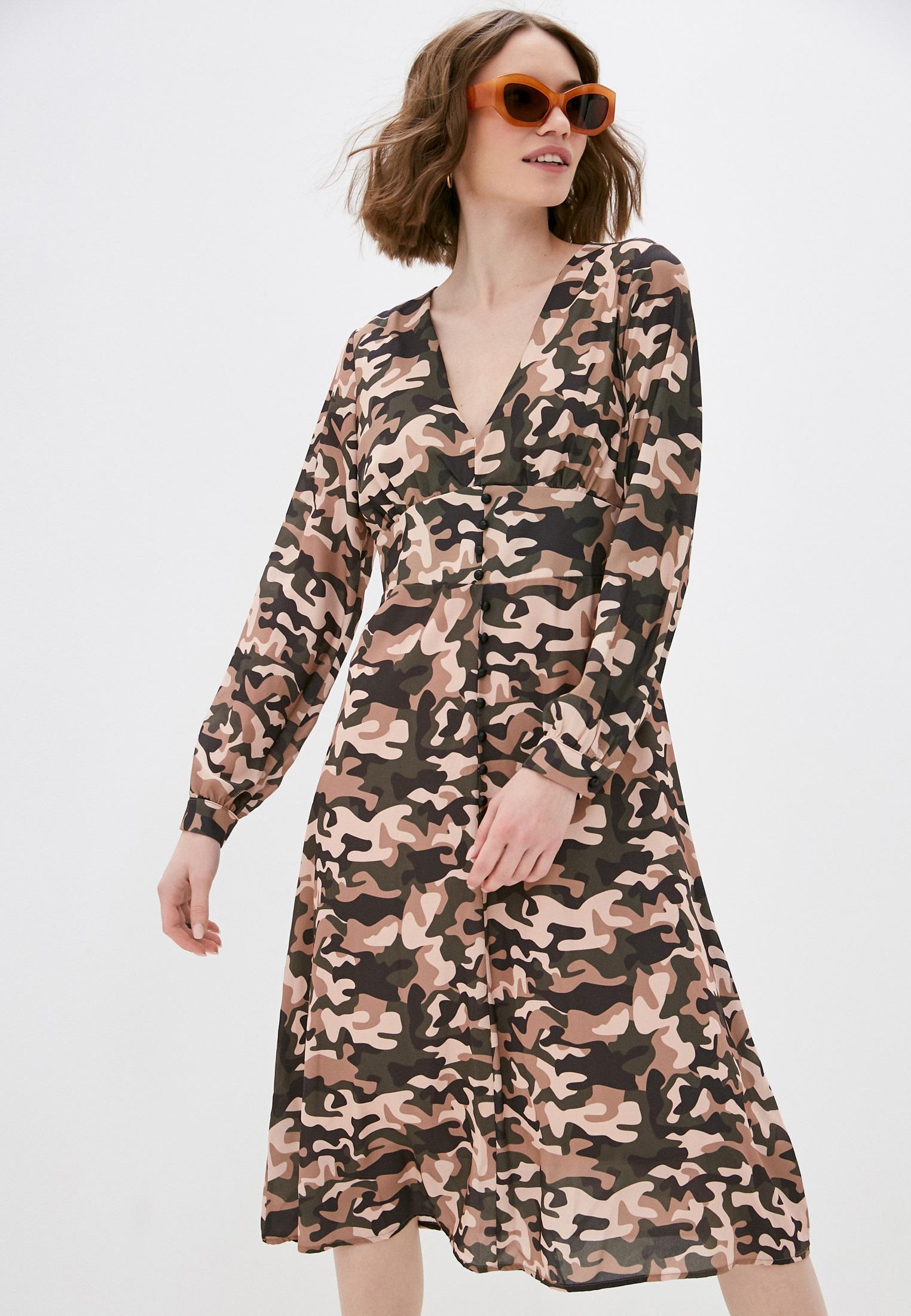 Платье Please A0MVTF0000