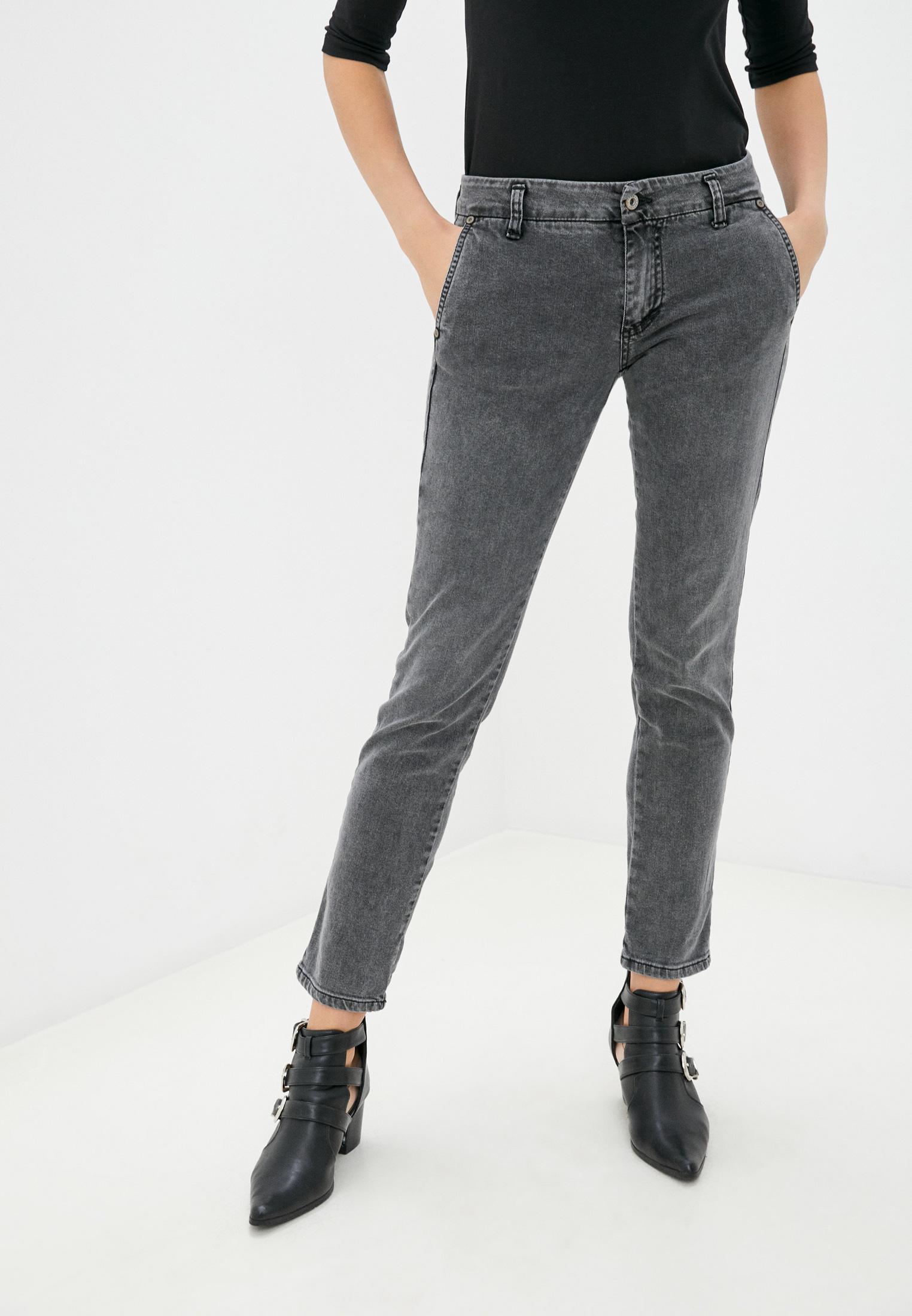 Зауженные джинсы Please P07QCN9IV0