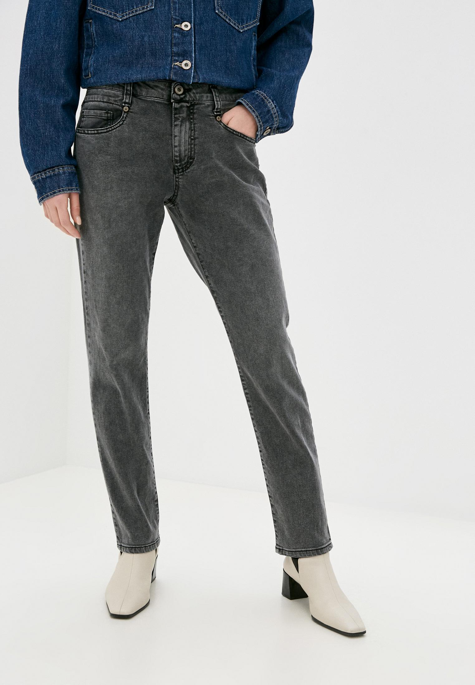 Зауженные джинсы Please P1TQCN9IV0