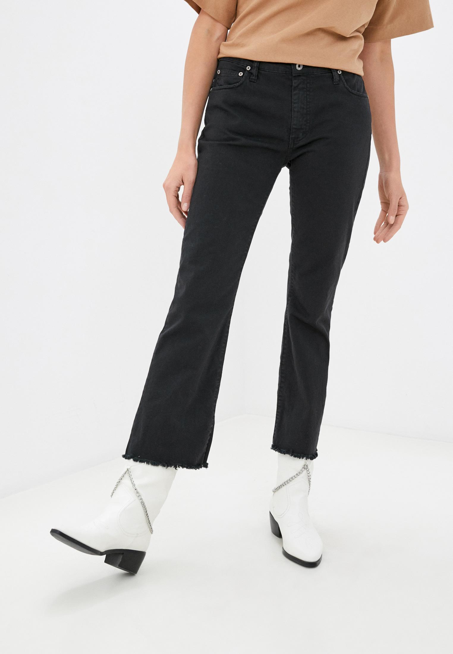 Широкие и расклешенные джинсы Please P27RTO5M07