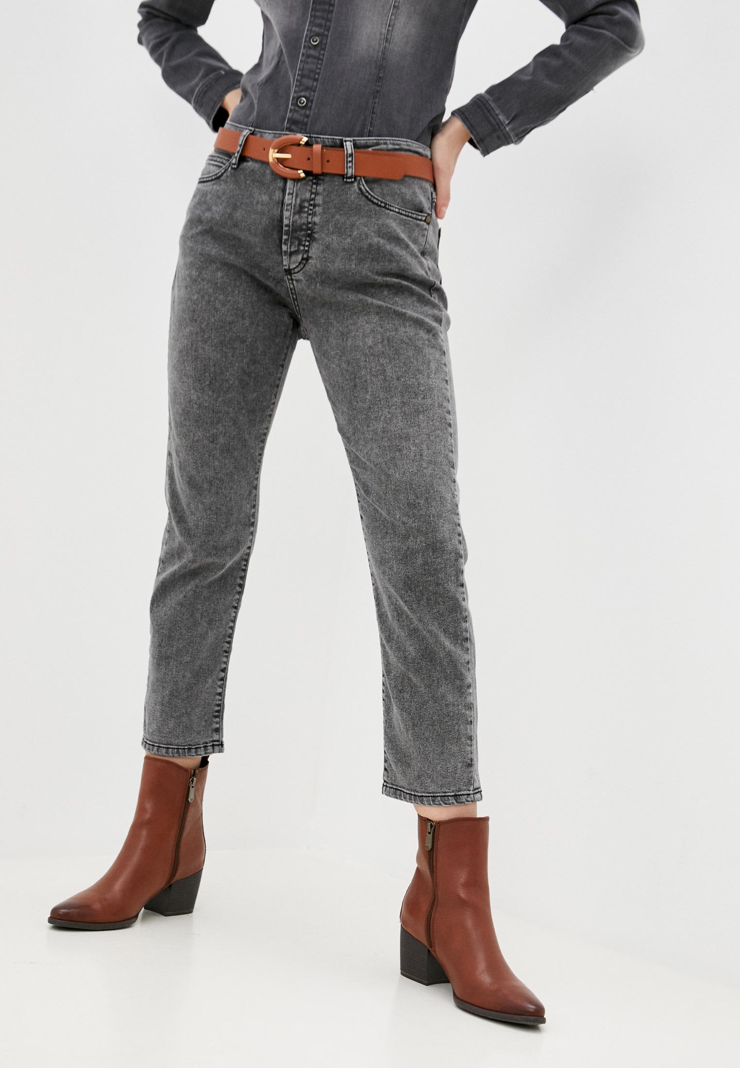 Зауженные джинсы Please P33TCN9IV0