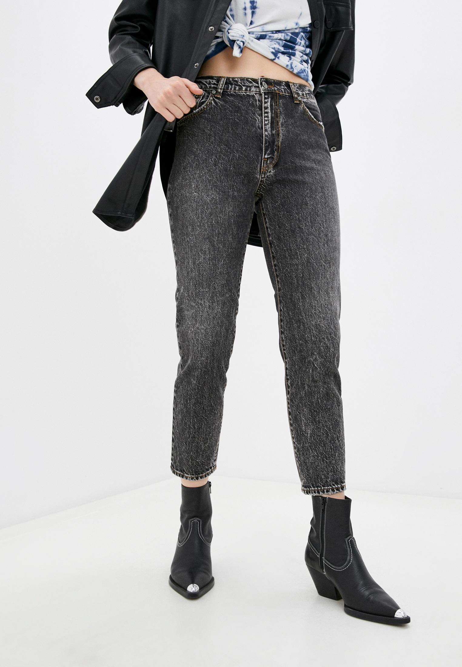 Зауженные джинсы Please P372PFRD01