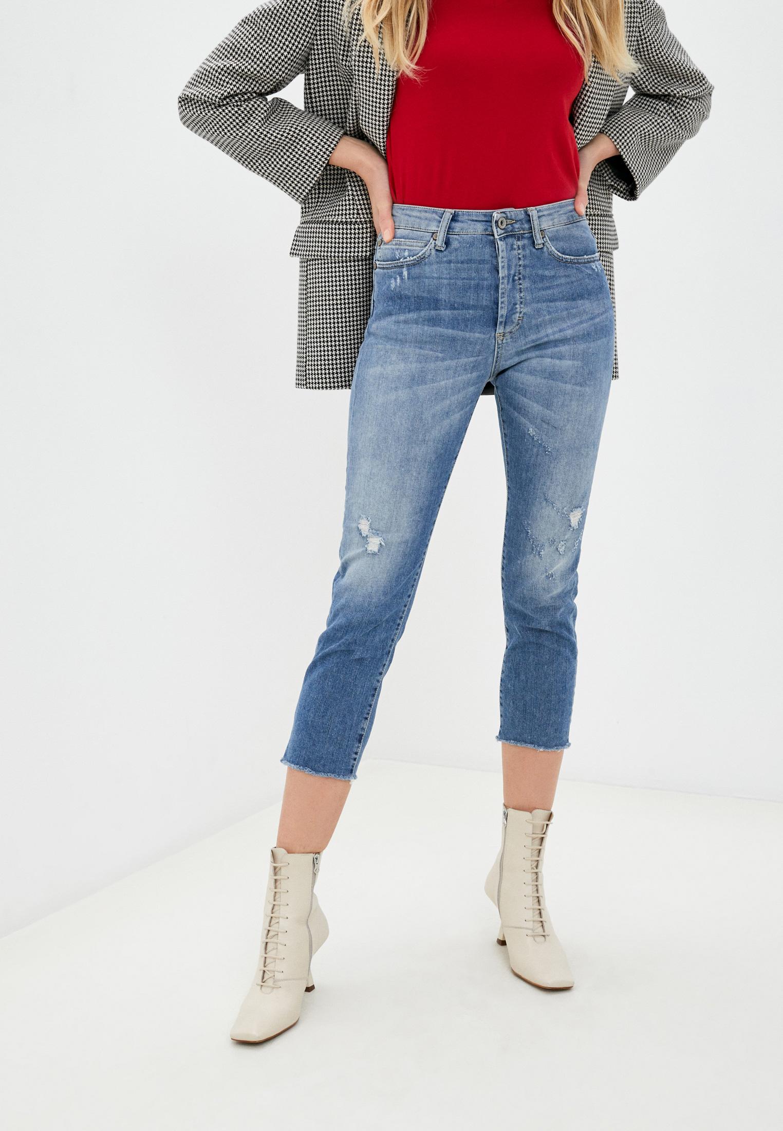 Зауженные джинсы Please P66MBQ2P4V