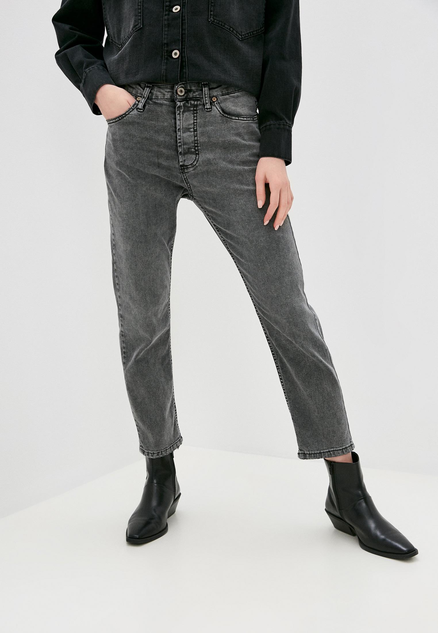 Зауженные джинсы Please P66MCN9IV0