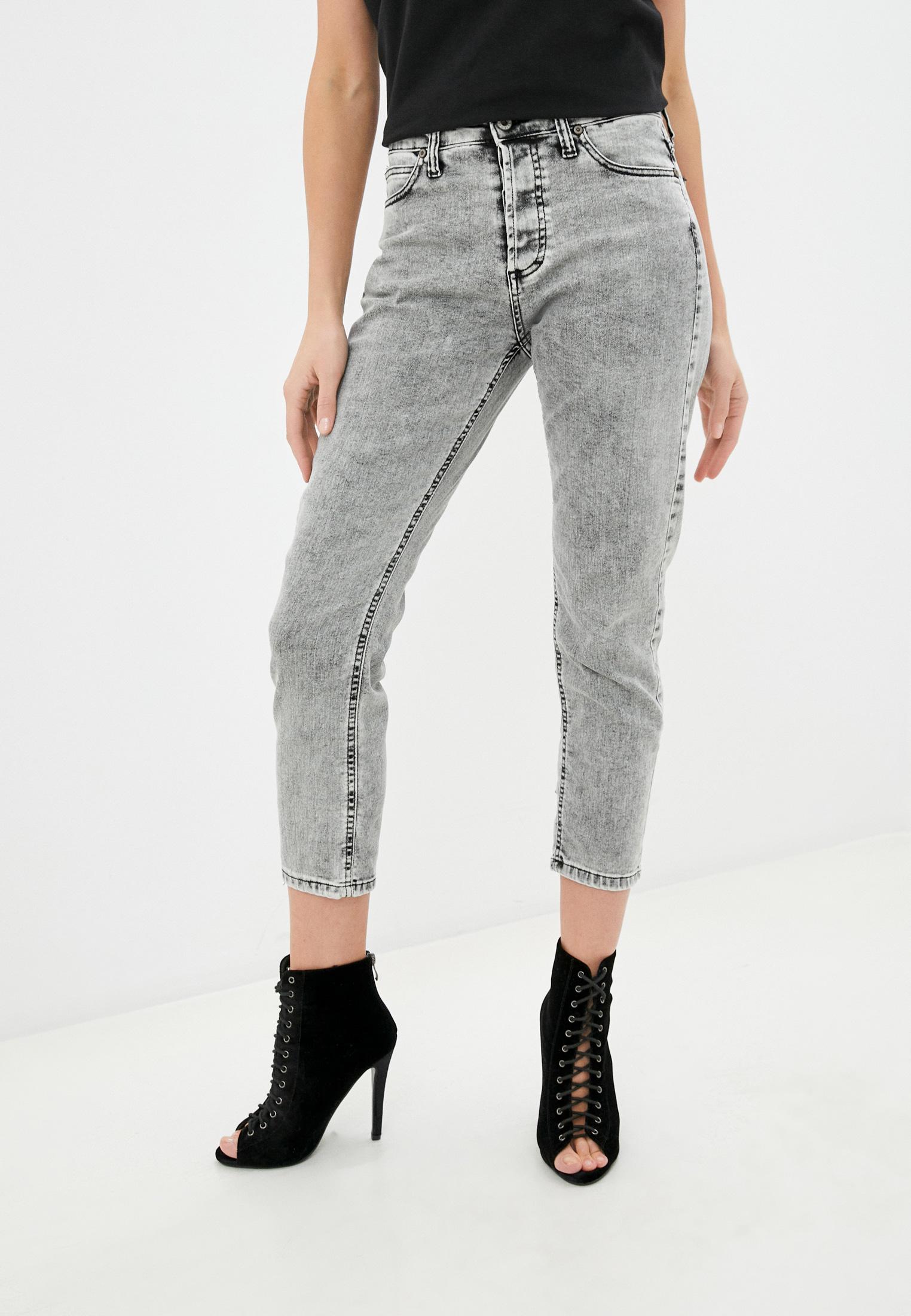 Зауженные джинсы Please P66MCN9PK6