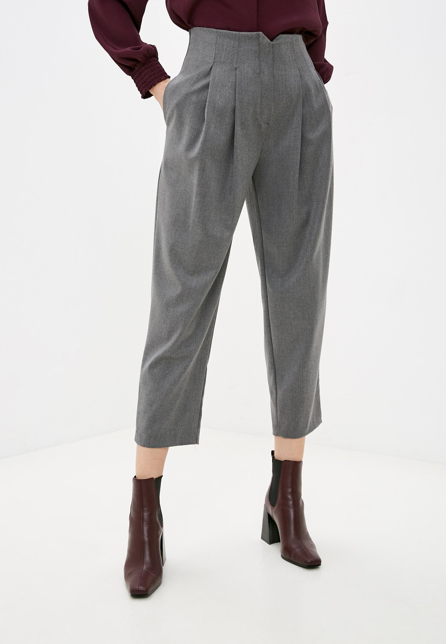 Женские классические брюки Please P975EE07