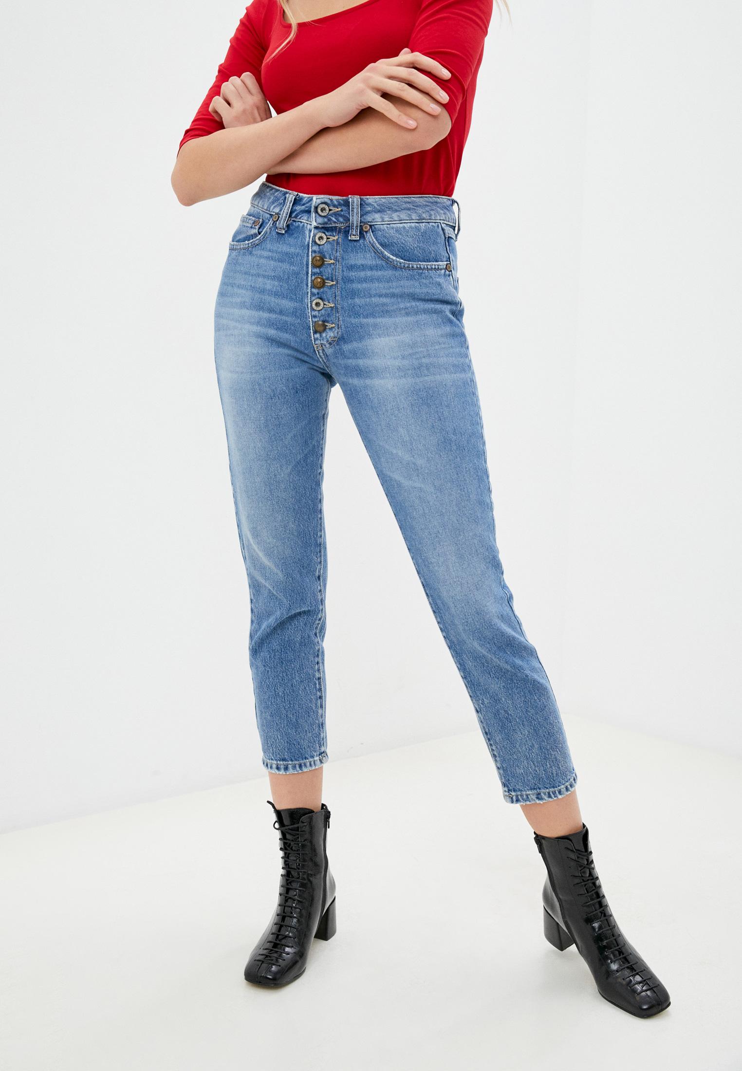 Зауженные джинсы Please P1YHKM7P3N