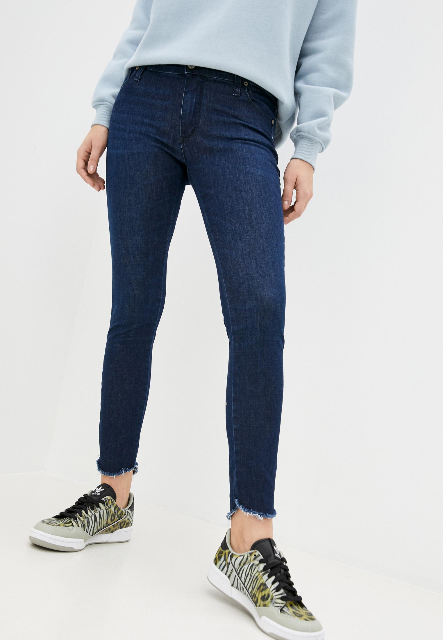 Зауженные джинсы Please P93OKM6EIF