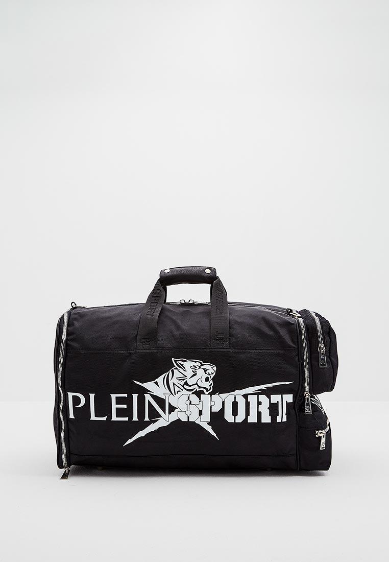 Дорожная сумка Plein Sport F18A MBD0100 SNY001N