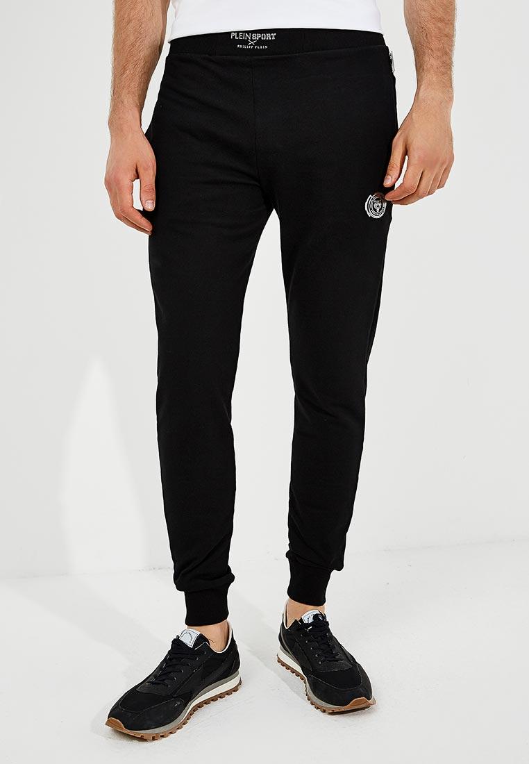 Мужские спортивные брюки Plein Sport F18C MJT0723 SJO001N