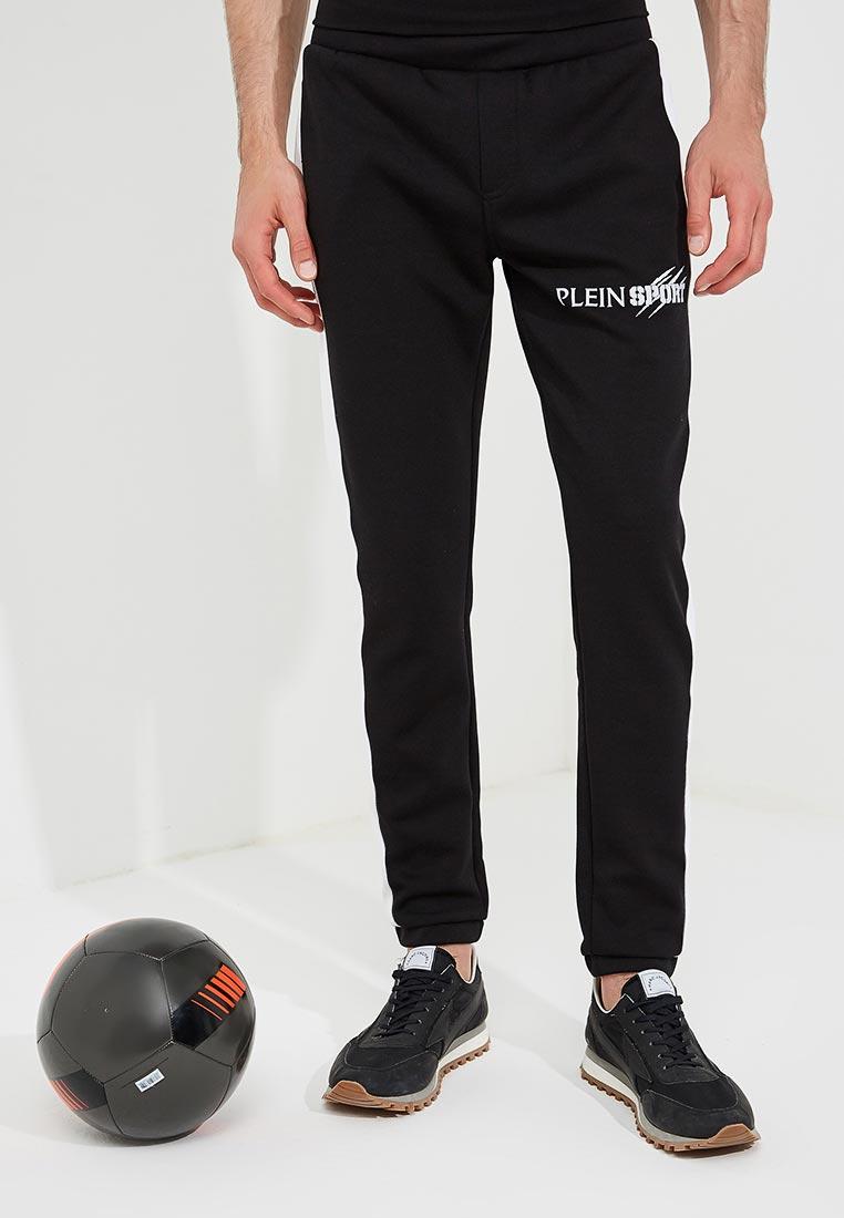 Мужские спортивные брюки Plein Sport F18C MJT0681 SJO001N