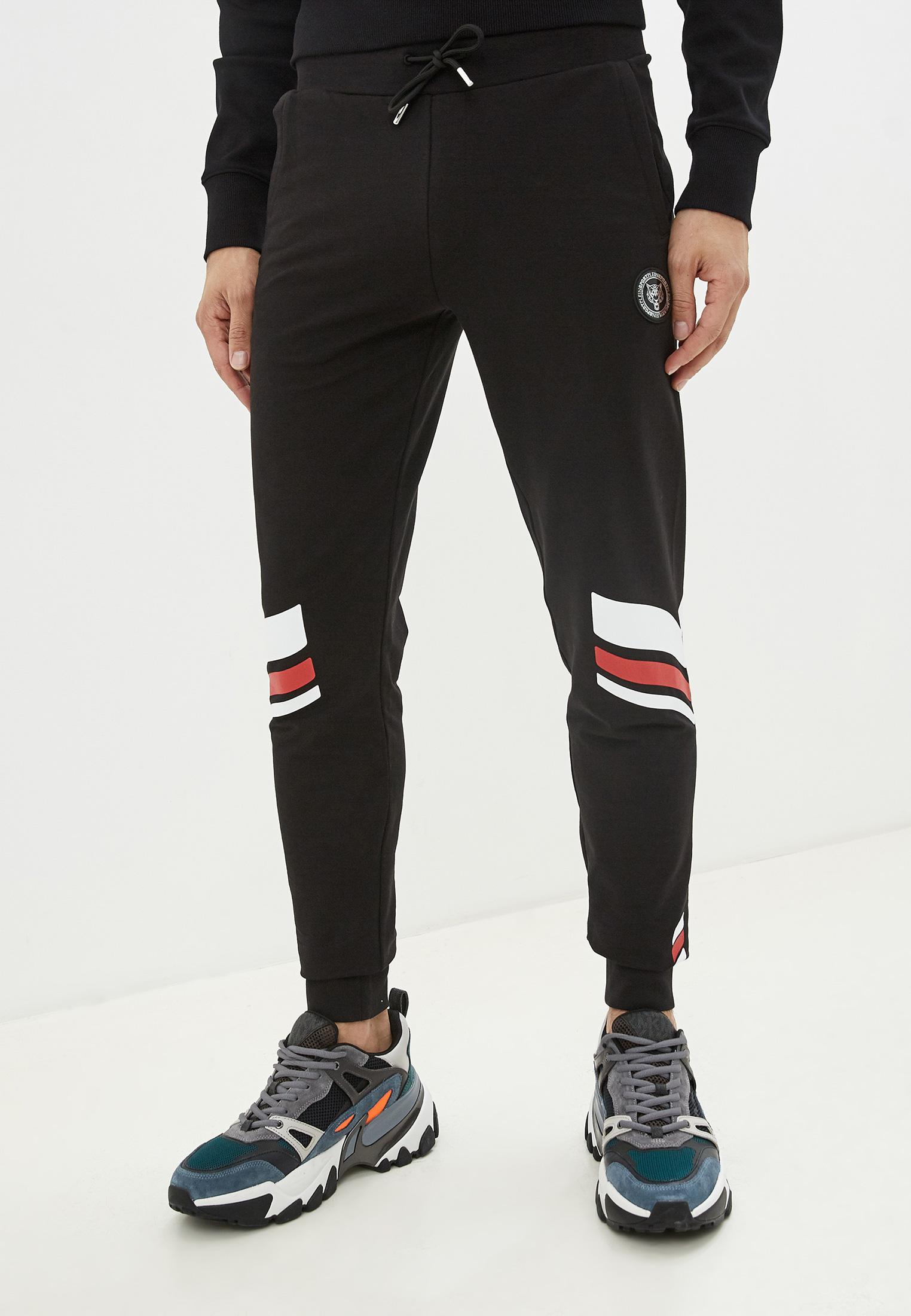 Мужские спортивные брюки Plein Sport A19C MJT1372 SJO001N