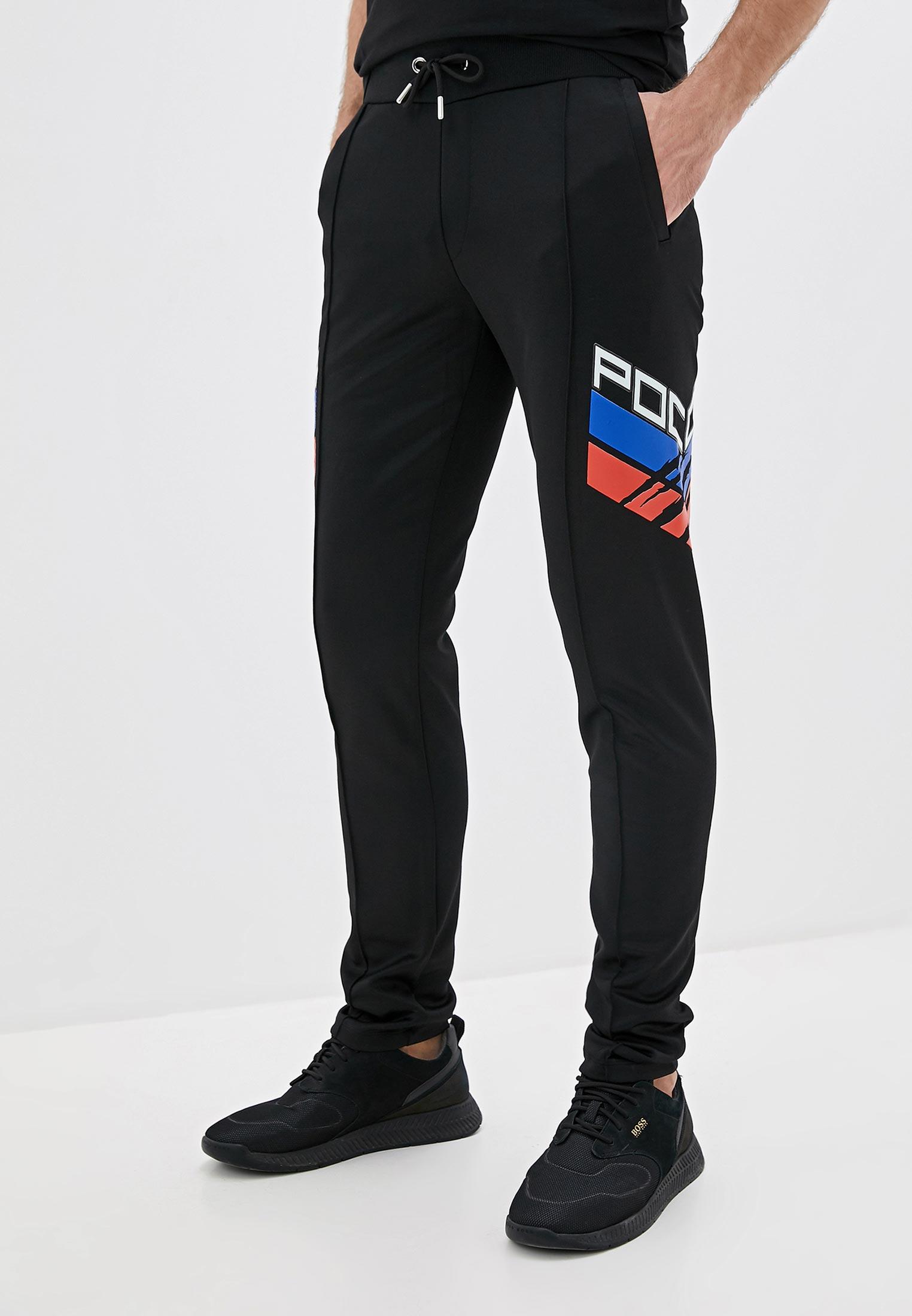 Мужские спортивные брюки Plein Sport A19C MJT1422 SJO001N