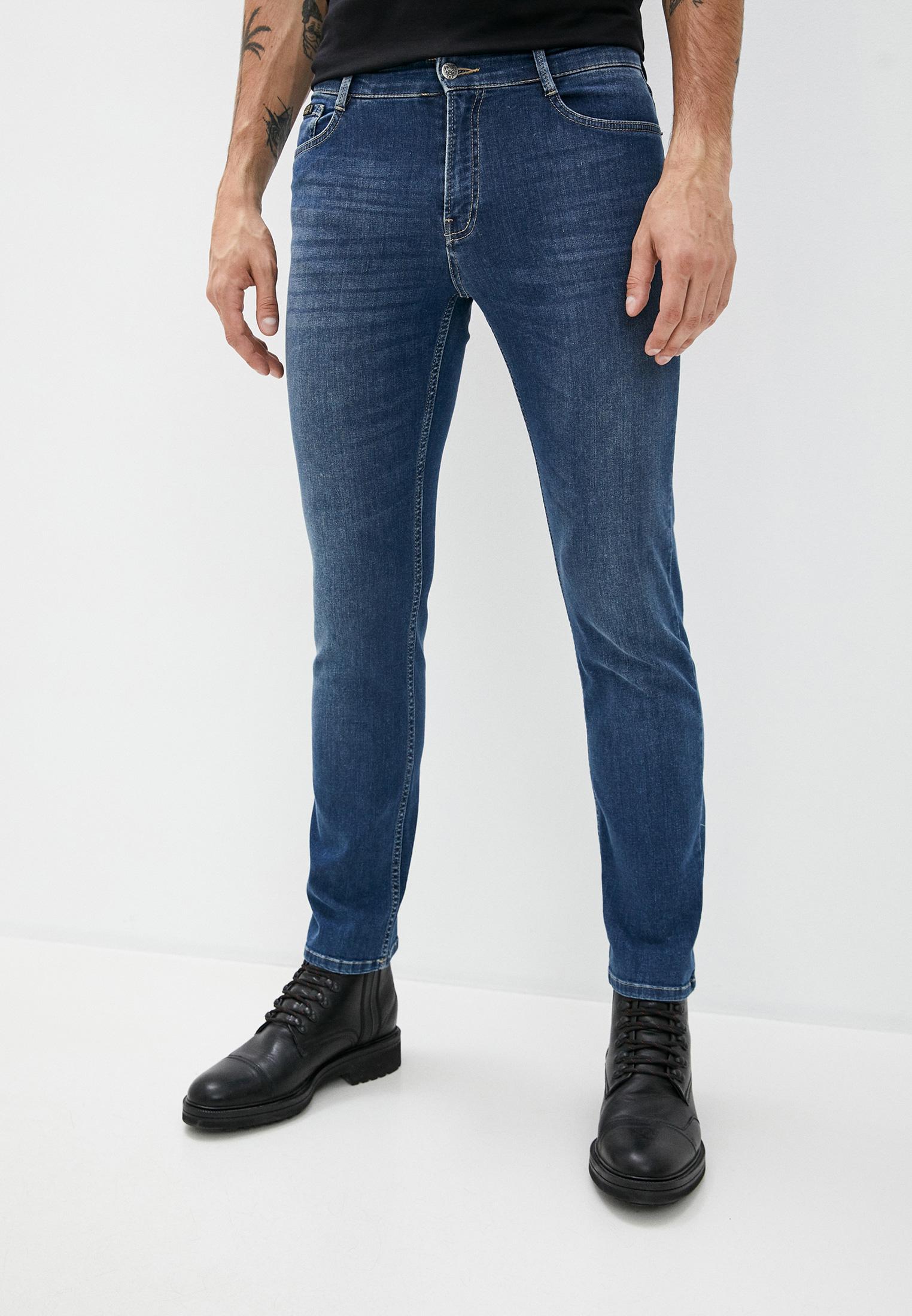 Зауженные джинсы Plein Sport A19C MDT1976 SDE001N