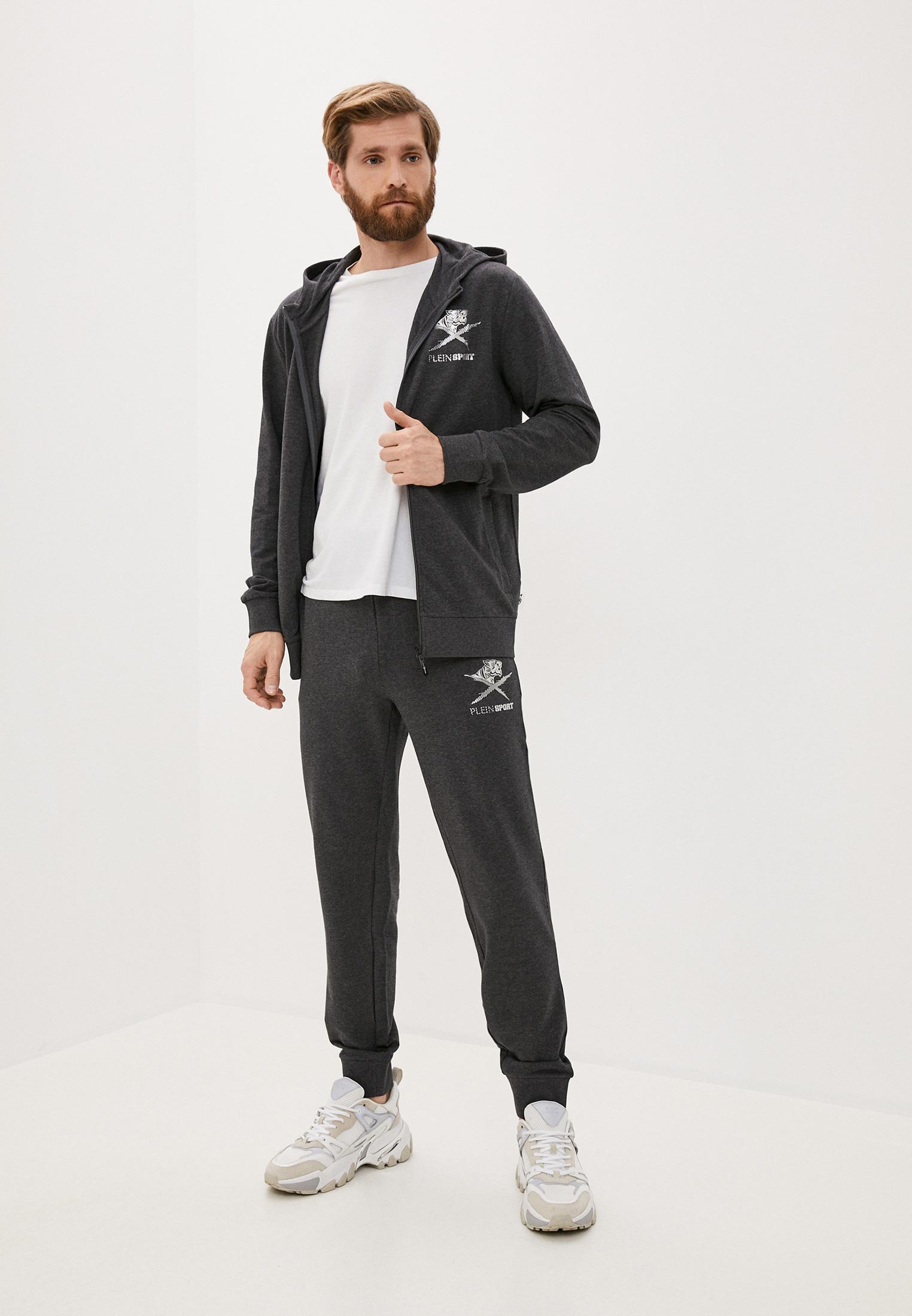 Спортивный костюм Plein Sport A18C MJJ0119 SJO001