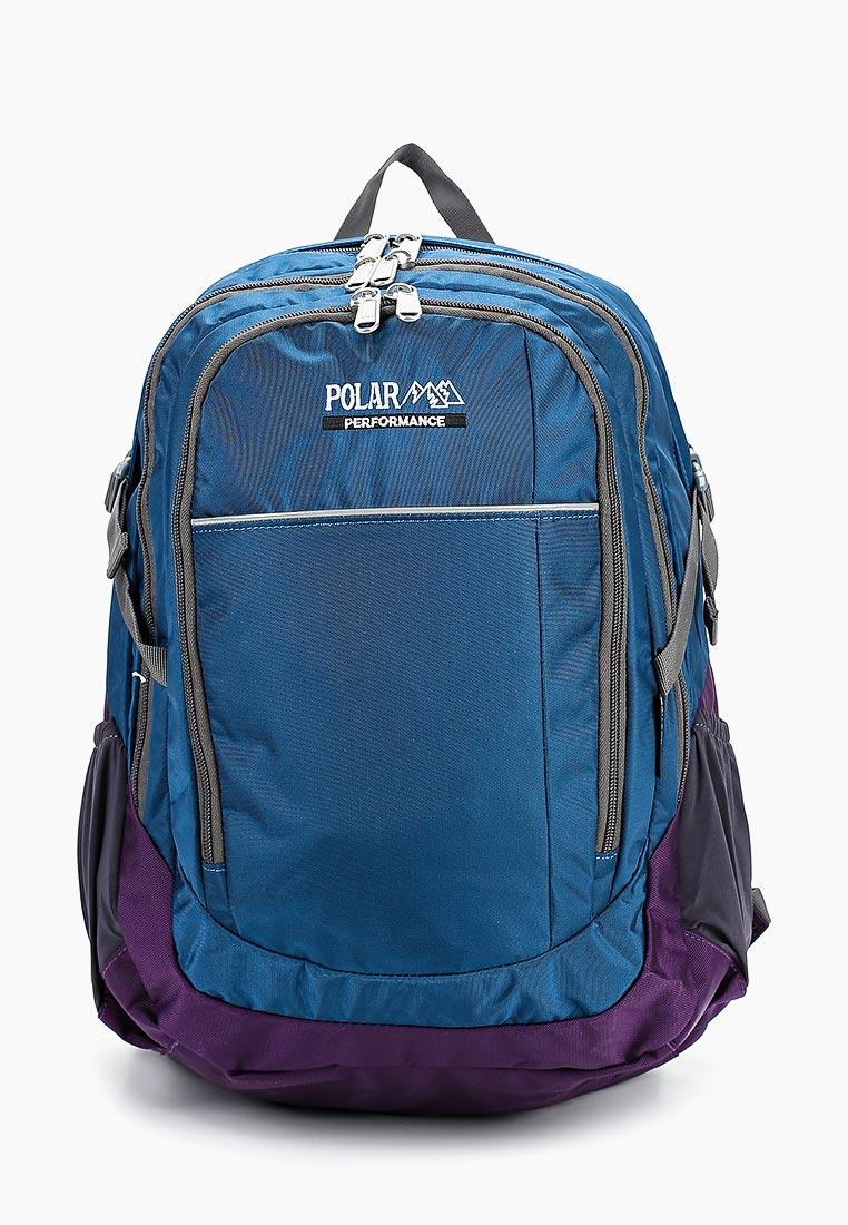 Рюкзак Polar П2319 G.Blue