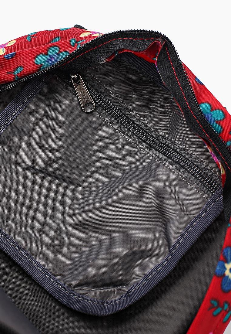 Рюкзак Polar П3901-01 красный: изображение 6