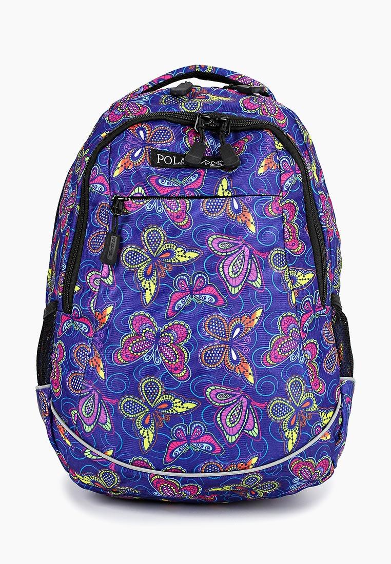 Рюкзак Polar 17302 Purple