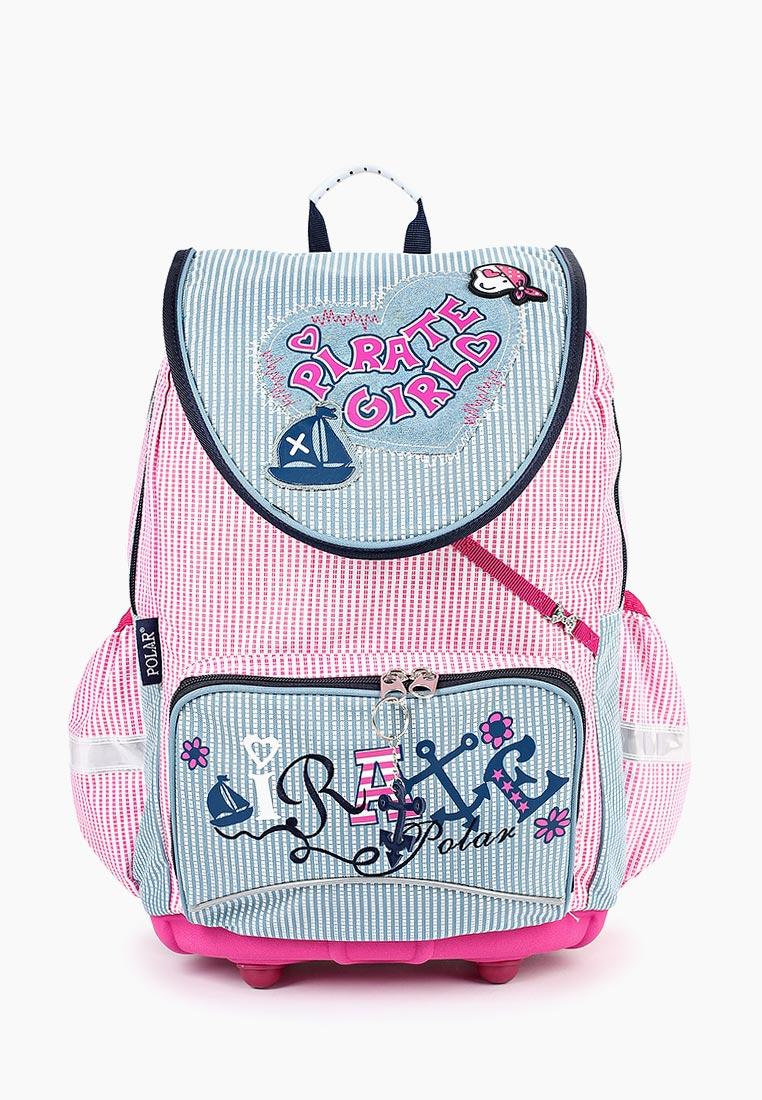 Рюкзак Polar Д1410